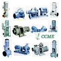 Marine pumps Marine Self-Priming Centrifugal Water Pumps thumbnail image