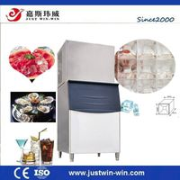 commercial ice maker machine, ice cuber, icemaker(ice production 10kg-20000kg/20tons / 24hr))