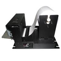 80mm thermal printer with auto cutter and anti jam mechanism thumbnail image