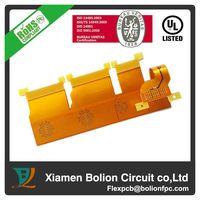 Flexible Printed Circuit Board, Multilayer Rigid Flexible PCB thumbnail image