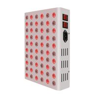 SGROW Factory Wholesale 660nm 850nm Skin Rejuvenation 300W Full Body Red Light Therapy thumbnail image
