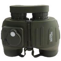 7×50 Marine Range Finding Binocular