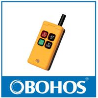 HS-4 Industrial Wireless Remote Control System for Crane Hoist