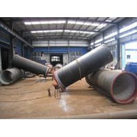 ISO2531 DN50-DN2000 ductile iron pipe