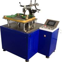 YB-300FM CNC Coil Winding Machine