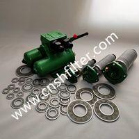 Thin oil station filter system Filter SPL-32C thumbnail image