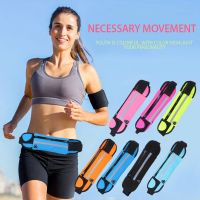 Exercise Runner Cycling Belt 2017 Practical Sporting Running Fanny Pack Pouch Waist Tool Bag Running thumbnail image