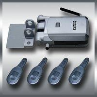 Lockey remote control door lock
