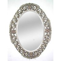 oval mirror frame thumbnail image