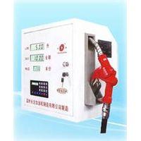 fuel dispenser truck carrying series