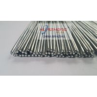 ALUMINUM FLUX CORED WELDING ROD