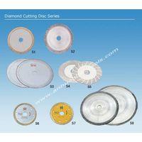 Diamond Cutting Disc thumbnail image