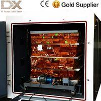 high frequency vacuum wood dryer machine