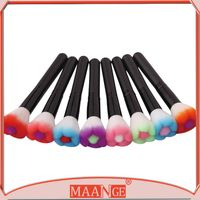 MAANGE High Quality Nylon Hair Blush Brush Foundation Brush For Cheek