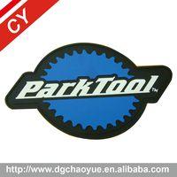PVC Rubber Label /PVC Rubber Patch