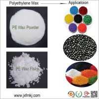 PE Wax Specialized for MasterBatch/ Color concentrate thumbnail image