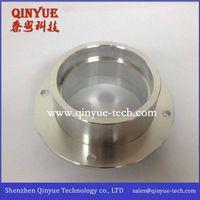 CNC Lathe Machining