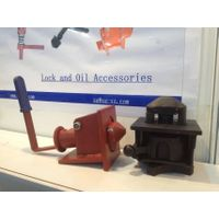 Container Lock| Twist lock|trailer container lock/Container retractable Lock