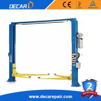 Reasonable price car lift made in china