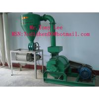 Micro pulverizer/Micro powder mill(Micro grinder) crusher