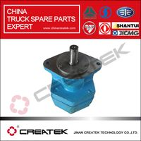 CREATEK chinese Lonking spare parts variable speed pump CDM833=CBG-FA40-FL