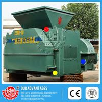 First-class quality High-efficiency carbon powder briquetting machine thumbnail image