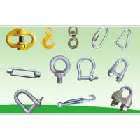 We can supply the rigging hardware thumbnail image