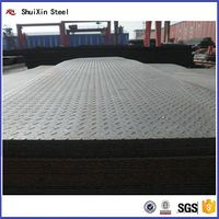 Made in China competitive price prime carbon steel plate