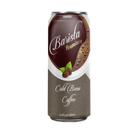 Gasaco Brand Cold Brew Coffee with Original Flavors thumbnail image