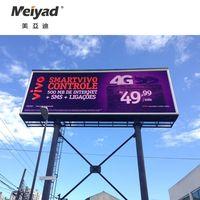 P16 RGB Full Color LED Display thumbnail image
