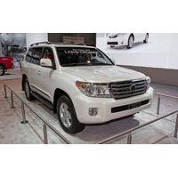 2013 Toyota Land Cruiser 4.5L Turbo Diesel (Limited)
