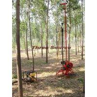 TSP-30 man portable shothole drilling rig thumbnail image