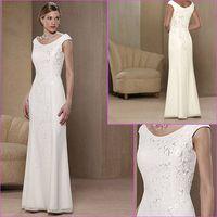 Elegant Evening Dress For Mother MT043 thumbnail image