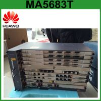 HUAWEI MA5683T GPON OLT EPON OLT with 6 Service Slots