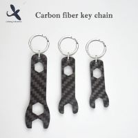 carbon fiber Key chain wrench thumbnail image