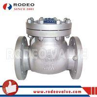Swing check valve thumbnail image