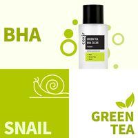GREEN TEA BHA CLEAR TONER thumbnail image