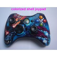 Xbox360 Colorized Wireless Controller thumbnail image