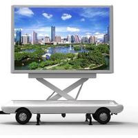 High quality hot-sale ph10mm outdoor mobile truck led screen thumbnail image