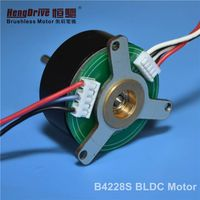 Hengdrive brushless motor for Hair Dryer