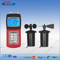 AM-4836C   Velocity Meter Wind Speed Meter