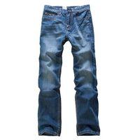 Classic fit men jeans