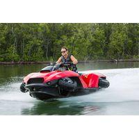 800cc amphibious jet ski