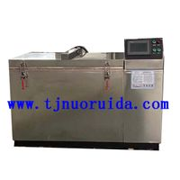 roll cryogenic assembly equipment