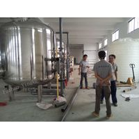 ultrapure water purification system / water purification straw / filters for water purification