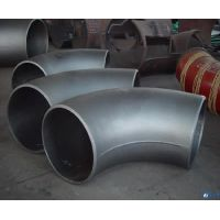 Supply carbon steel elbow