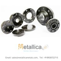 Alloy Steel Flange Manufacturers in India - F5, F9, F11, F22 Flanges thumbnail image