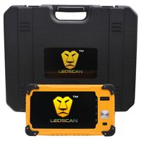 Original car diagnostic tool manufacturer Bluetooth waterproof scanner for all cars Leoscan PRO7 thumbnail image