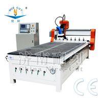 NC1325 wood engraving cutting cnc router machine thumbnail image