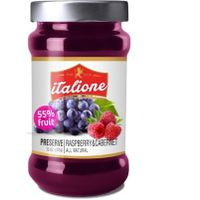 Italione Raspberry and Cabarnet Preserves